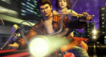 Shenmue 3 Could Be Funded By KickStarter Type Model
