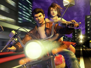 Yu Suzuki Talks Shenmue III Strategy Planning with Industry Consultant Mark Cerny