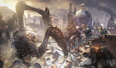 Gears of War: Judgment OverRun Demo Hands-On