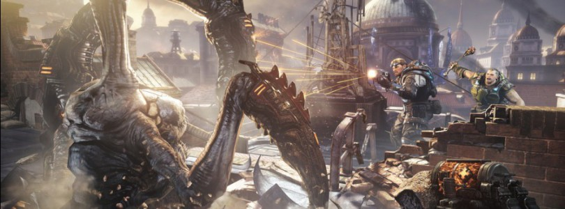 Gears of War: Judgment OverRun Demo Hands-On