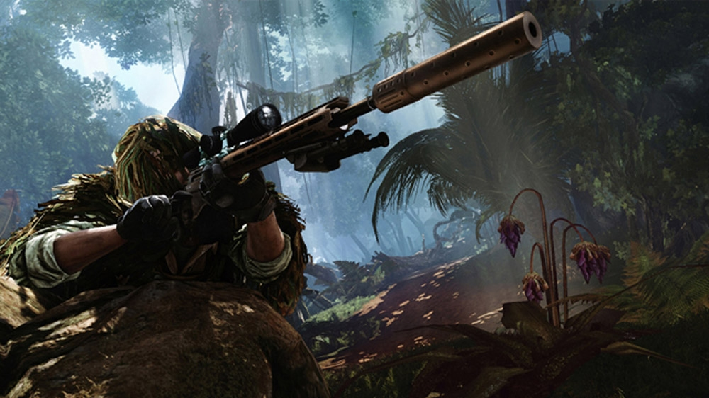 sniper ghost warrior 2 a