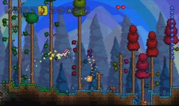 Terraria: Collector's Edition at Retail for Xbox 360