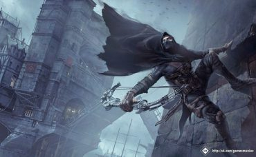Thief – Channeling the Primal