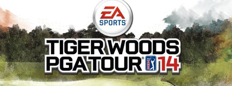 Tiger Woods PGA Tour 14 Out This Week