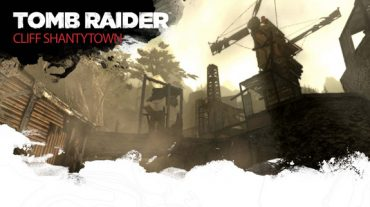 Tomb Raider DLC – Caves and Cliffs Out Now