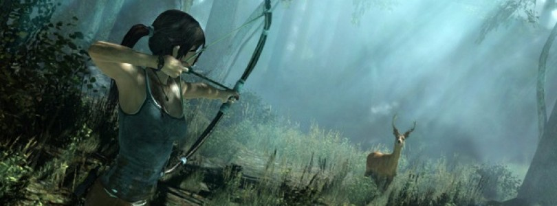 Tomb Raider Hits One Million Players In 48 Hours