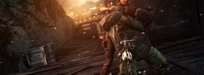 Xbox One – Tomb Raider Sequel Confirmed