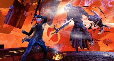 DmC Devil May Cry – Vergil's Downfall Review