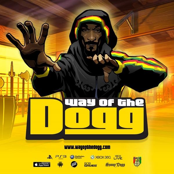 Прокомментировать запись Snoop Dogg анонсировал собственную игру для