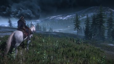The Witcher 3: Wild Hunt VGX Trailer