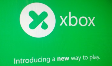 Another Next-Gen Xbox Logo Floats Around The Net