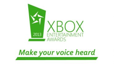 Xbox Entertainment Awards Winners Announced