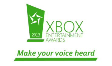 Xbox Entertainment Awards – Voting Now Open