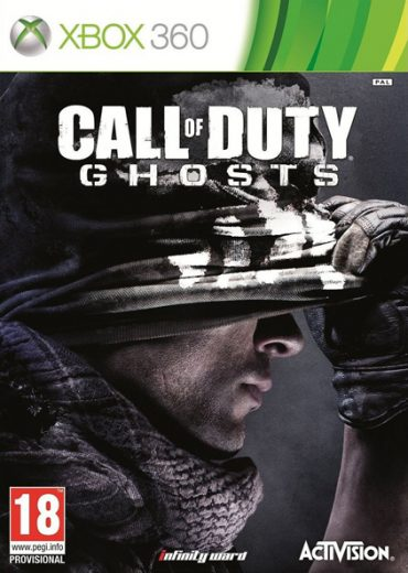 Activision Reveal CoD Ghosts Next Gen Upgrade Options