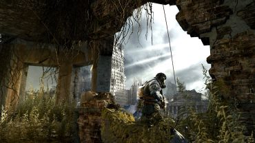Developer Pack for Metro: Last Light Next Week