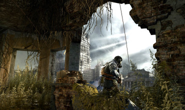 Metro: Last Light Trailer