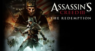 Assassins Creed 3: The Tyranny of King Washington: The Redemption Review