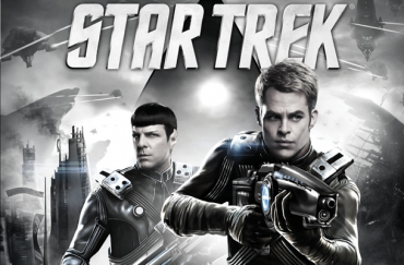 The authentic Star Trek Universe