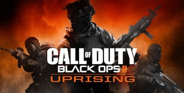 Black Ops 2 – Uprising Map Pack Review