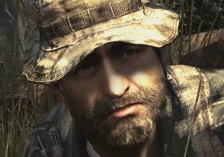 Captain Price