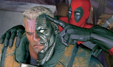 Deadpool @ MCM London Comic Con