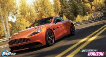 Forza Horizon: April Top Gear Pack