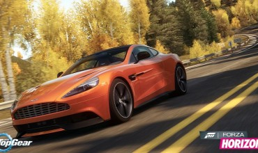 Forza Horizon: April Top Gear Pack