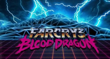 Far Cry 3 Blood Dragon Official Trailer