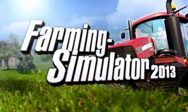 Farming Simulator 2013 Launch Trailer