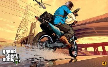 UK Charts: Grand Theft Auto remains top of a quiet week