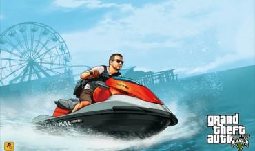 Grand Theft Auto V – An E3 2013 No Show