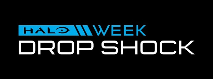 Halo Week – Drop Shock Launches on Xbox LIVE