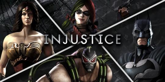 Injustice Banner 3