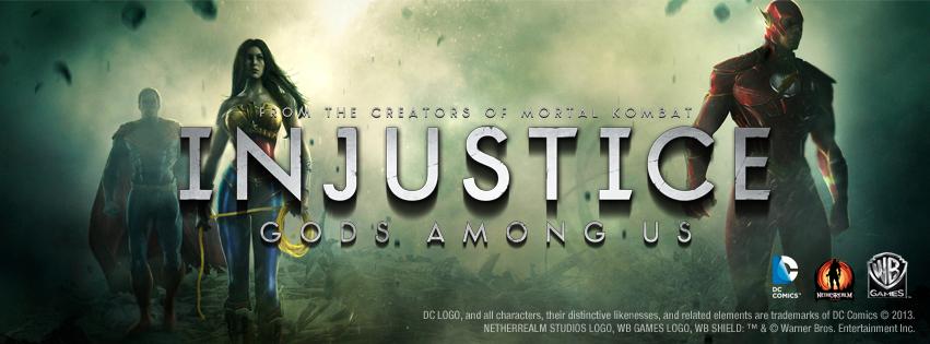 Injustice Banner 4