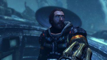 Lost Planet 3 Details Found!