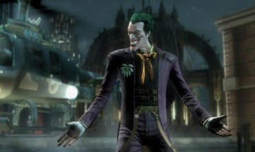 Injustice: Gods Among Us Killer Frost/Ares Reveal Trailer Plus Green Lantern Story Trailer