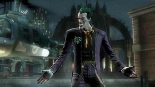 Joker Screenshot