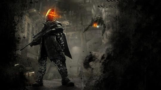 Killzone 2 shot