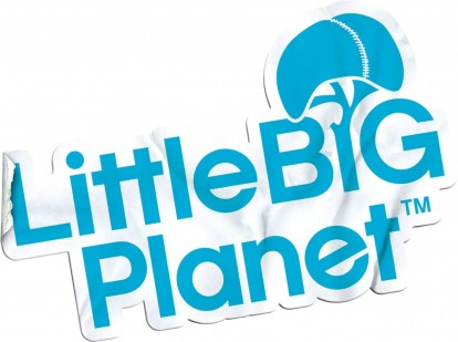 Little Big Planet Logo