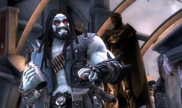 Injustice: Gods Among Us Lobo Gameplay Trailer