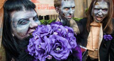 Dead Island Riptide Zombie Wedding – Couple Now Married