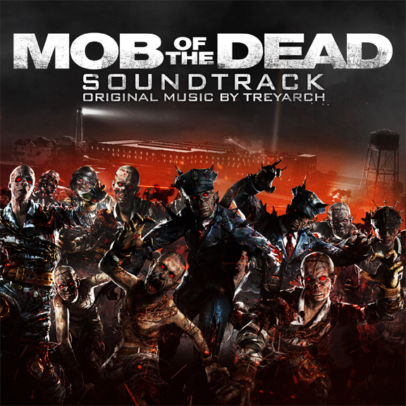 Black Ops 2  Mob of the Dead Soundtrack Released  This Is Xbox