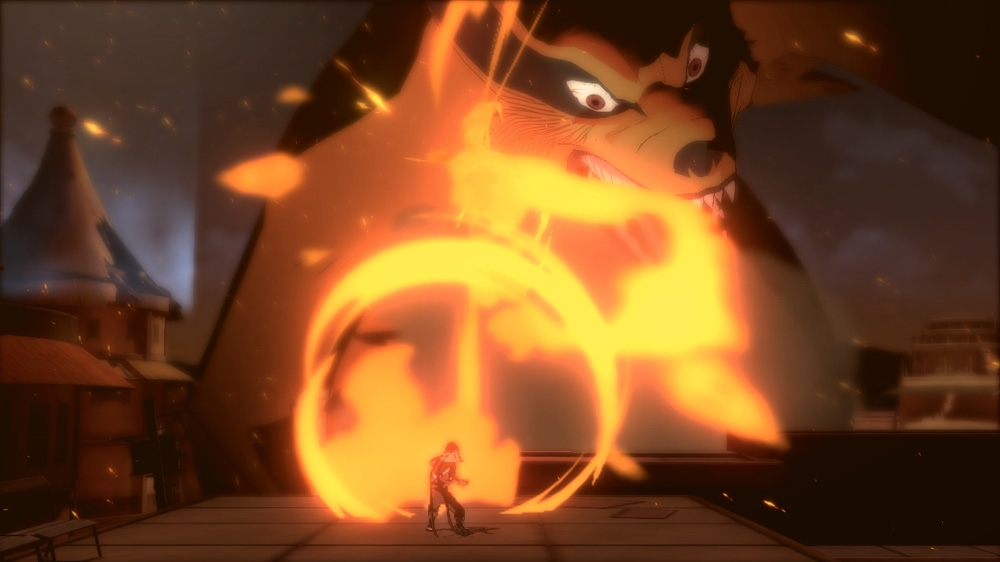 Naruto Screenshot 2