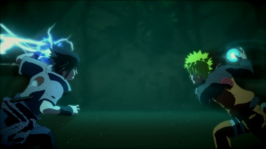 Naruto Screenshot 3