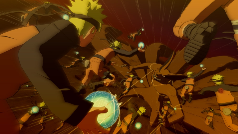 Naruto Screenshot 4