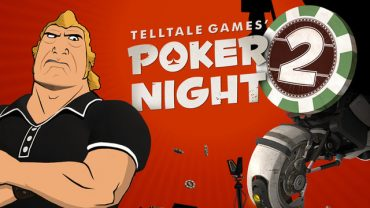 Telltale Games' Poker Night 2 Announcement Trailer