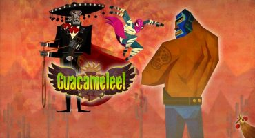 Guacamelee! Is Coming to PS3 and PSVita – Trailer