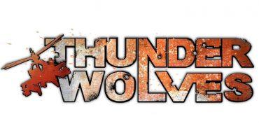 Thunder Wolves XBLA Trailer