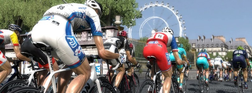 Pro Cycling Manager 2013 and Tour de France 2013 – 100th Edition Unveiled