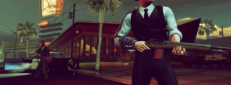 The Bureau: XCOM Declassified Dated For August